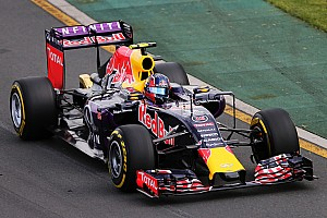 Formula 1 Qualifying report Toro Rosso's Carlos Sainz will start his first ever F1 race from P8