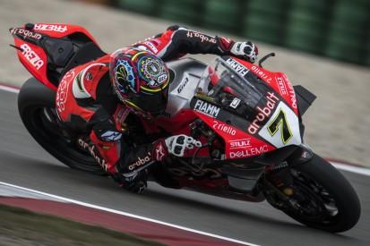 """Ducati-Winglets in der WSBK: """"Die Vorteile überwiegen die Nachteile"""""""
