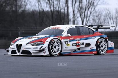 """""""Alfa oder Maserati"""": Warum Berger an DTM-Rennen in Italien festhält"""