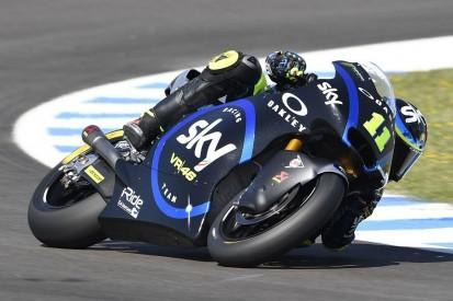 VR46-Kader von Rossi: Drei Fahrer verlassen für 2020 die Akademie
