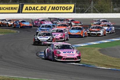 Porsche-Carrera-Cup Hockenheim: Andlauer mit Sieg auf Titelkurs