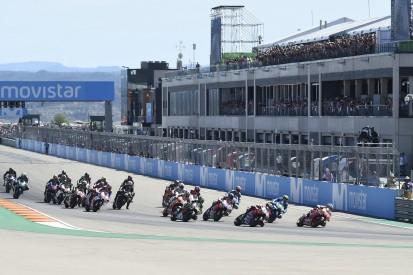 TV-Programm MotoGP Aragon 2019: Zeitplan, Livestream und Live-TV