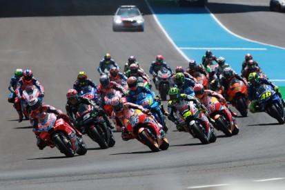 MotoGP ab 2022: Rotation der Rennen in Spanien und Portugal geplant