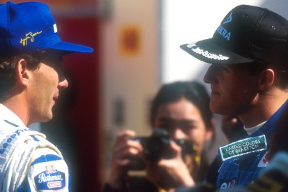 Berger: Ohne Imola wäre Senna Rekordweltmeister, nicht Schumacher