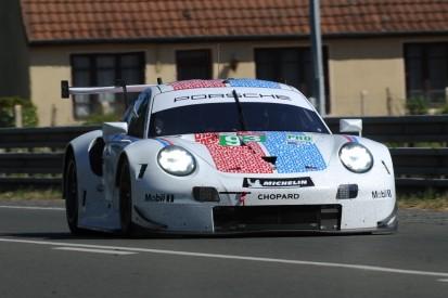 Porsche zieht zwei Werksautos von den 24h Le Mans 2020 ab