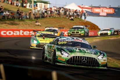 12h Bathurst und Supercars 2021 mit gemeinsamem Event