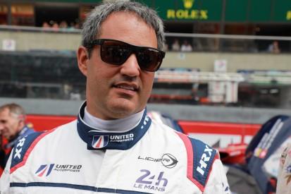 """Montoya reizt die """"Triple Crown"""", aber nicht wegen Alonso"""