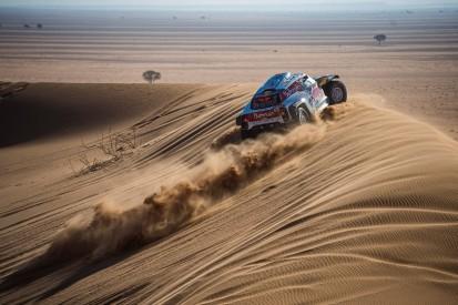 Rallye Dakar 2021 in Saudi-Arabien: Neue Route und neue Sicherheitsmaßnahmen
