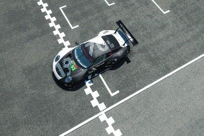 Zum Jubiläum: Porsche gewinnt GTE-Klasse bei 24h Le Mans virtuell
