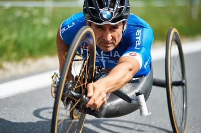 Alex Zanardi: Schwerer Verkehrsunfall mit Handbike in Italien