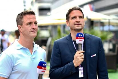 Sky zeigt Formel 1 ab 2021 exklusiv: Vier Rennen im FreeTV!