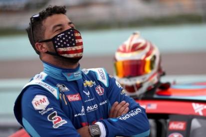 "FBI-Untersuchung: Strick in NASCAR-Box ""kein Verbrechen"""