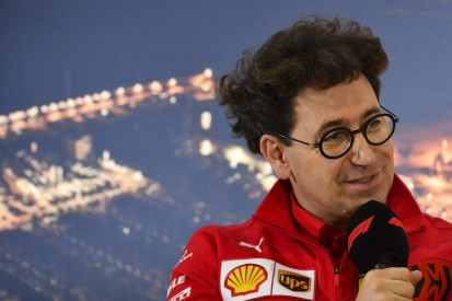 """Binotto bestätigt Vettel-Aussagen: """"Mussten Standpunkt überdenken"""""""