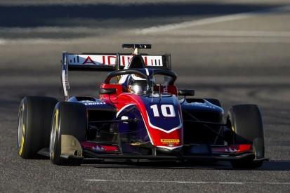 Formel 3 Spielberg 2020: Lirim Zendeli fährt in die erste Startreihe