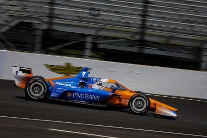IndyCar Indianapolis: Rundkurs-Sieg für Scott Dixon
