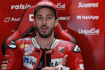 Manager: Andrea Dovizioso könnte MotoGP-Saison 2021 auslassen