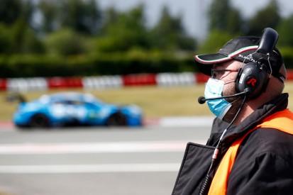 """""""Mit F1 kooperiert"""": Wer hinter DTM-Hygienekonzept steckt"""