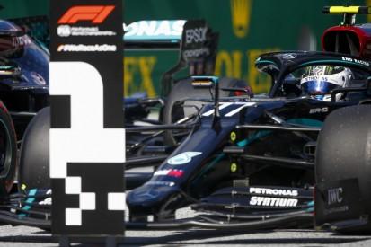 Coronakrise: So sieht die Formel-1-Siegerehrung in Spielberg aus