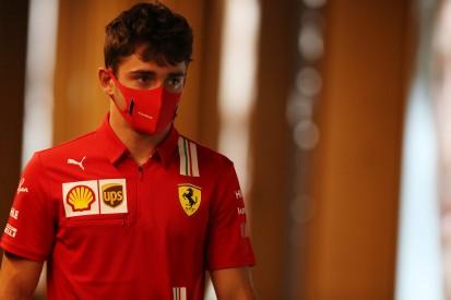 Monaco statt Österreich: Leclerc für Verlassen der Spielberg-Blase verwarnt