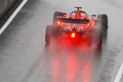 Startplatzstrafe: Ferrari-Ergebnis nochmal schlechter ausgefallen!