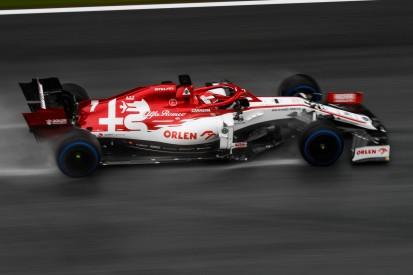 Trotz roter Flagge: Keine Strafe gegen Kimi Räikkönen