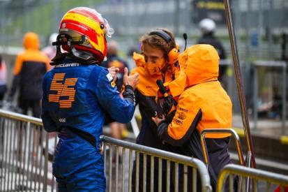 """Carlos Sainz' bestes F1-Qualifying: """"Das macht mich stolz!"""""""