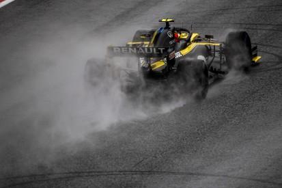 """""""Großartiges Qualifying"""": Esteban Ocon meldet sich mit P5 zurück"""