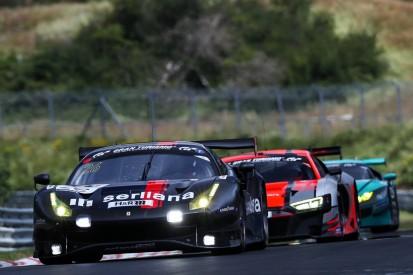 Illegaler Reifen! VLN disqualifiziert octane126-Ferrari