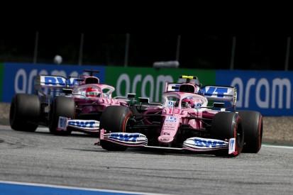 F1-Teams rätseln: Hat Racing Point getrickst - und wenn ja wie?