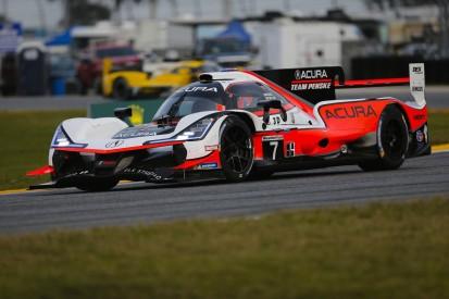 """IMSA-Trennung zwischen Acura und Penske: """"Captain"""" jetzt nach Le Mans?"""