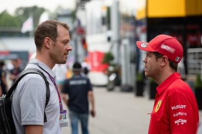 Wurz: Sebastian Vettel hat zum ersten Mal Pech mit dem Vertrag