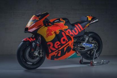 Exklusives Angebot: KTM verkauft zwei MotoGP-Maschinen