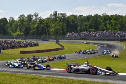 Update IndyCar-Kalender 2020: Double-Header in Mid-Ohio verschoben