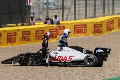 Formel-1-Liveticker: Gibt Mercedes trotz Reifenschäden freie Fahrt?