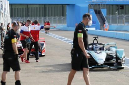 Langsamer durch die Boxengasse: Formel E reagiert auf FCY-Trick