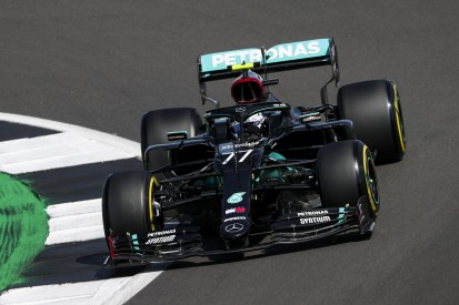 F1 Silverstone 2020: Mercedes dominiert, Hülkenberg auf P4