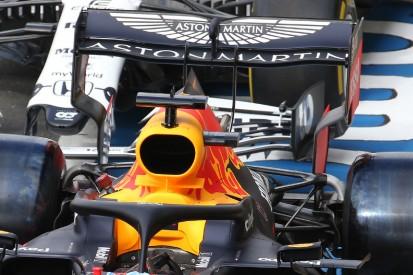 Red Bull rüstet vor Silverstone 2 nach: Neue Aero-Teile & Honda-Motor