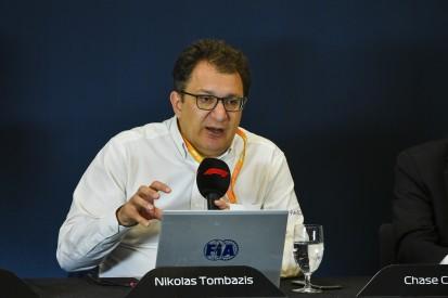 Interview: Die wichtigsten Antworten zum Racing-Point-Urteil