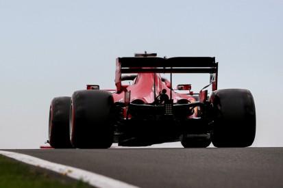 F1 Silverstone 2020: Defekt stoppt Sebastian Vettel