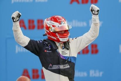 Formel E Berlin 3 2020: Brillanter Sieg von Maximilian Günther