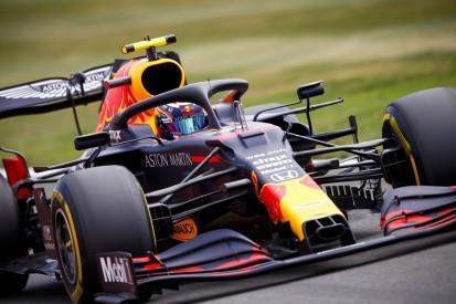 Formel-1-Liveticker: Das zweite Rennen in Silverstone jetzt live!