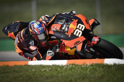 MotoGP Brünn: Rookie Binder siegt für KTM vor Morbidelli und Zarco