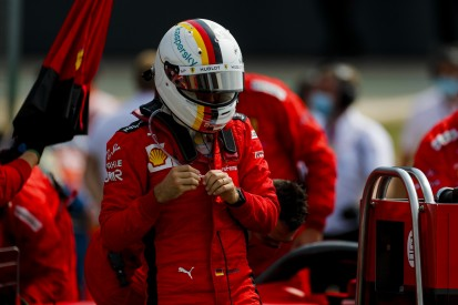 Ralf Schumacher rät Vettel: Lass den Kleinkrieg mit Ferrari bleiben!