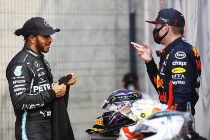 """Max Verstappen: Siege gegen Mercedes werden """"nicht sehr oft"""" passieren"""