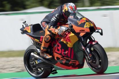 MotoGP Spielberg FT1: KTM holt Bestzeit, Ducati findet zu alter Stärke