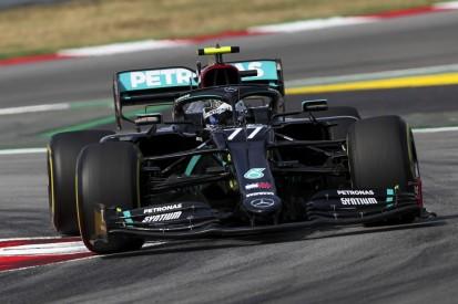 F1 Barcelona 2020: Mercedes dominiert, Vettel stark verbessert