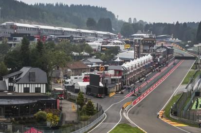 Formel 1 in Spa LIVE: Zeitplan, TV-Übertragung, Livestreams und Ticker