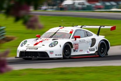 Porsches gestohlener IMSA-Sieg: Wie viel Pech kann man haben?