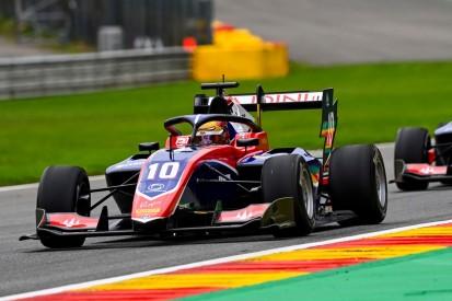 Formel 3 Spa 2020: Erste Pole-Position für Lirim Zendeli