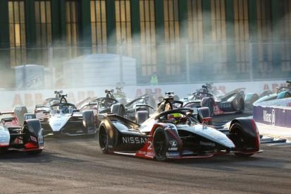Formel E: Soziale Gerechtigkeit und E-Sport ebenso wichtig wie Racing